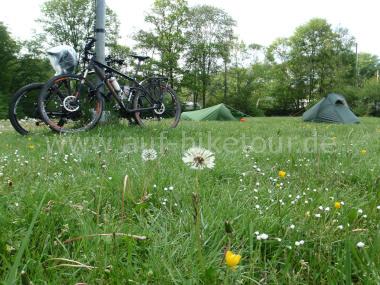 Campingplatz TuS Tiefenstein