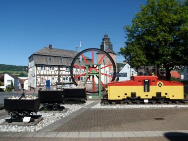 In Heringen