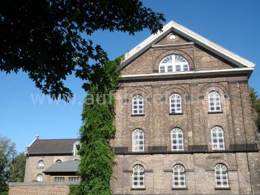 Reuschenberger Mühle