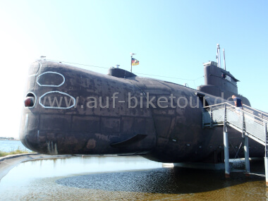 U-Boot Museum Fehmarn