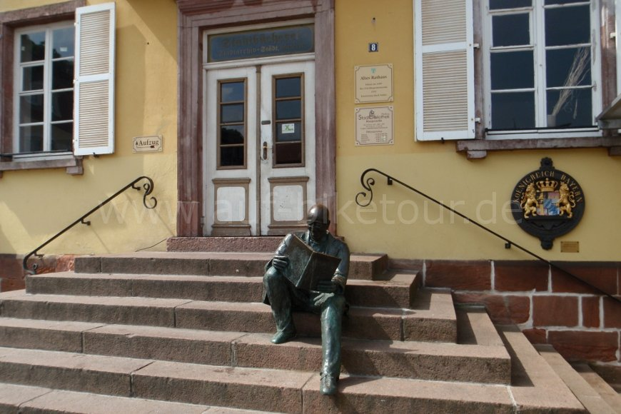 Altes Rathaus Homburg