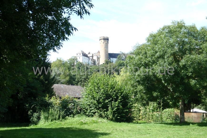 Burg Dehrn
