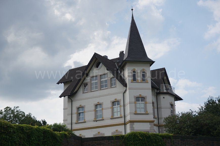 Haus in Langel