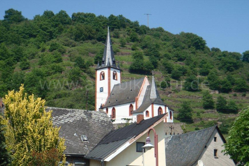 Kirche in Hatzenport