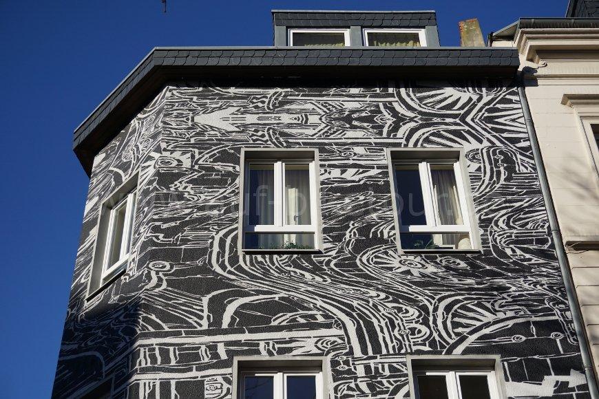Streetart M-City
