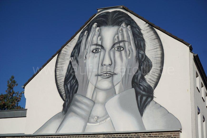 Mural Christianstraße