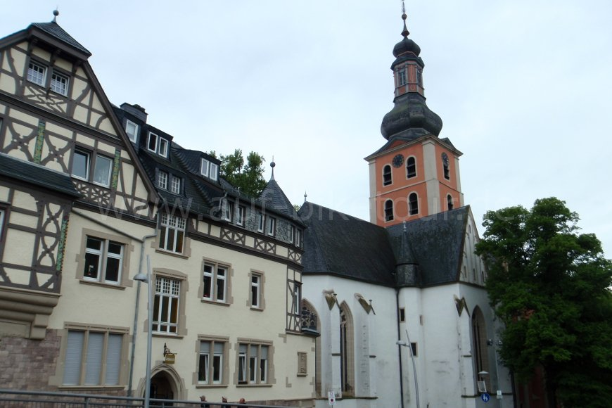 Pauluskirche Bad Kreuznach
