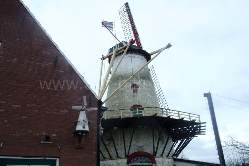 Pfannkuchenmühle de Graanhalm
