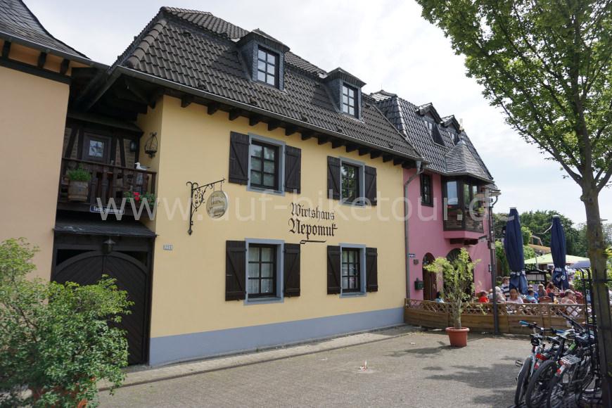 Wirtshaus Groov