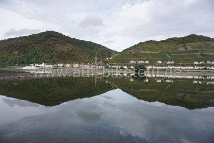 Flussidylle Lorch